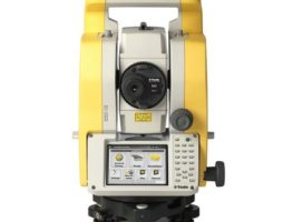 Trimble M3 studio back 5003