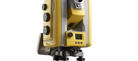 Trimble S5 Total Station Studio perspective 68495