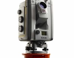 Trimble S7 Total Station Studio perspective 68489