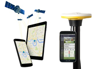 Trimble Catalyst – KPN