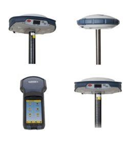 GNSS Topográficos