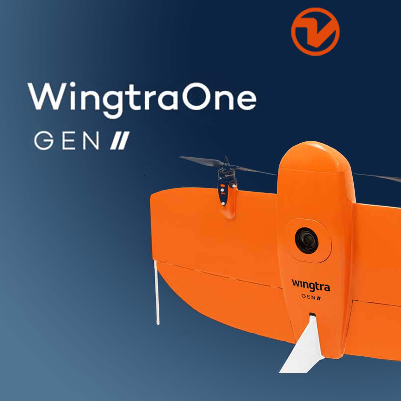 Este 3 de Agosto del 2021, Wingtra, ha lanzado oficialmente la generación 2 de su exitoso ala fija VTOL #WingtraOne. Con respecto a la generación 1 del avión, este equipo ofrece mayores ventajas comparativas, como por ejemplo: Sistema electrónico más sólido y simple, por ende más confiable. Cámara de entrada de 24 MP. PPK para cada cámara que pueda cargar WingtraOne, incluyendo las multiespectrales. Precisión de aterrizaje mejorada (2 x 2 metros)